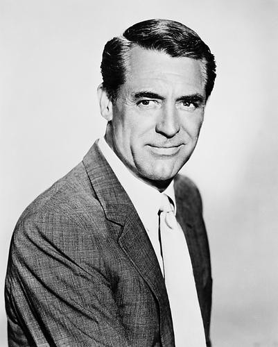 This is an image of 168436 Cary Grant Photograph & Poster