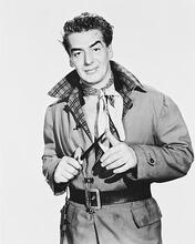 This is an image of 168468 Victor Mature Photograph & Poster