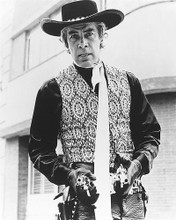 This is an image of 171581 Lee Marvin Photograph & Poster