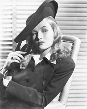 This is an image of 171666 Veronica Lake Photograph & Poster