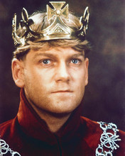 This is an image of 24258 Kenneth Branagh Photograph & Poster