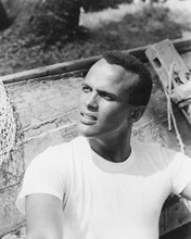 This is an image of 171737 Harry Belafonte Photograph & Poster