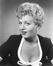 This is an image of 171837 Shelley Winters Photograph & Poster