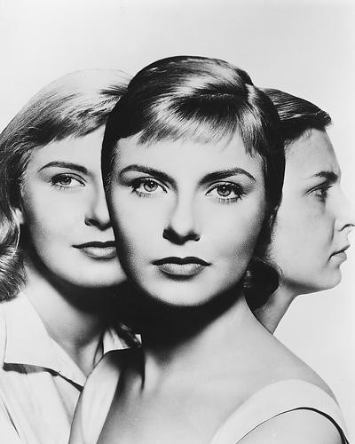 This is an image of 171838 Joanne Woodward Photograph & Poster
