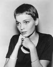 This is an image of 171855 Mia Farrow Photograph & Poster