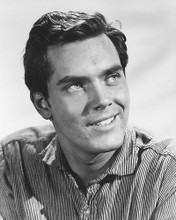 This is an image of 171922 Jeffrey Hunter Photograph & Poster