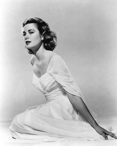 This is an image of 171927 Grace Kelly Photograph & Poster