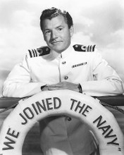 This is an image of 171940 Kenneth More Photograph & Poster