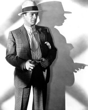 This is an image of 171941 Paul Muni Photograph & Poster