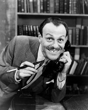 This is an image of 171946 Terry-Thomas Photograph & Poster