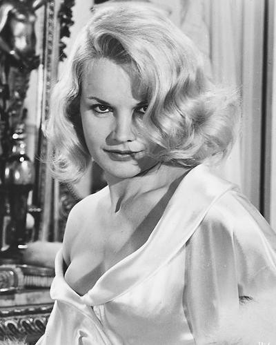 This is an image of 171955 Carroll Baker Photograph & Poster