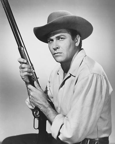 This is an image of 171994 Howard Keel Photograph & Poster