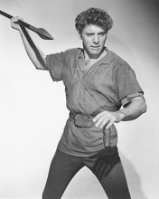 This is an image of 172001 Burt Lancaster Photograph & Poster