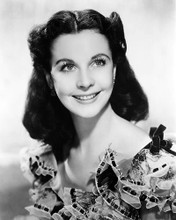 This is an image of 172006 Vivien Leigh Photograph & Poster