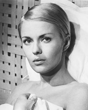 This is an image of 172024 Jean Seberg Photograph & Poster