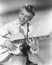 This is an image of 172041 Tommy Steele Photograph & Poster