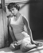 This is an image of 172049 Sylvia Syms Photograph & Poster