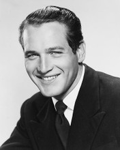 This is an image of 172088 Paul Newman Photograph & Poster