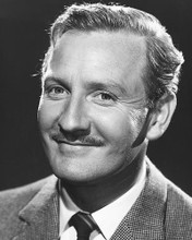 This is an image of 172102 Leslie Phillips Photograph & Poster