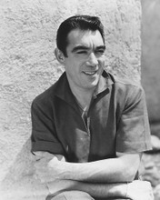 This is an image of 172109 Anthony Quinn Photograph & Poster