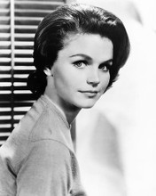 This is an image of 172115 Lee Remick Photograph & Poster