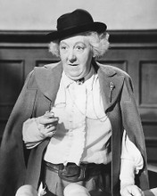 This is an image of 172125 Margaret Rutherford Photograph & Poster