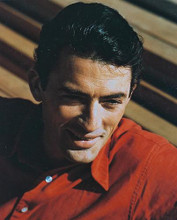 This is an image of 231535 Gregory Peck Photograph & Poster