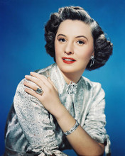 This is an image of 232008 Barbara Stanwyck Photograph & Poster