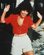 This is an image of 232296 Adrienne Barbeau Photograph & Poster