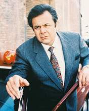 This is an image of 232545 Paul Sorvino Photograph & Poster