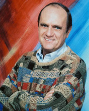 This is an image of 233020 Bob Newhart Photograph & Poster