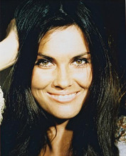 This is an image of 233317 Caroline Munro Photograph & Poster
