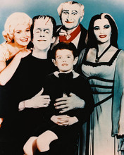 This is an image of 233319 The Munsters Photograph & Poster
