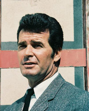 This is an image of 233465 James Garner Photograph & Poster