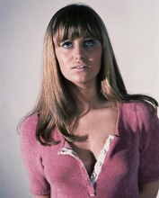 This is an image of 233466 Susan George Photograph & Poster