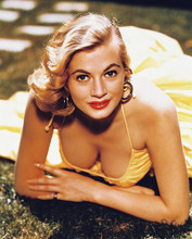 This is an image of 233913 Anita Ekberg Photograph & Poster