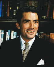 This is an image of 233934 Gregory Peck Photograph & Poster
