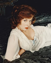 This is an image of 233935 Susan Hayward Photograph & Poster