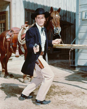 This is an image of 234083 James Garner Photograph & Poster