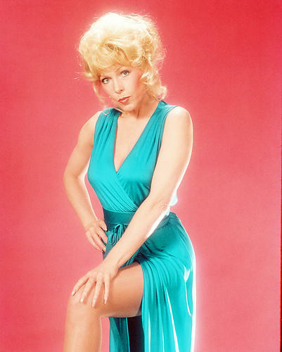 This is an image of 234211 Stella Stevens Photograph & Poster
