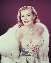 This is an image of 234370 Anita Ekberg Photograph & Poster