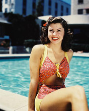 This is an image of 234412 Esther Williams Photograph & Poster