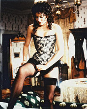 This is an image of 2837 Lesley-Anne Down Photograph & Poster