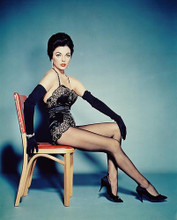 This is an image of 234866 Joan Collins Photograph & Poster