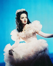 This is an image of 234947 Ann Blyth Photograph & Poster