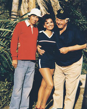 This is an image of 28564 Gilligan's Island Photograph & Poster
