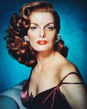 This is an image of 235166 Jane Russell Photograph & Poster
