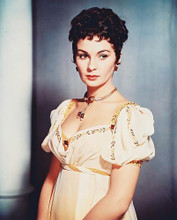 This is an image of 235182 Jean Simmons Photograph & Poster