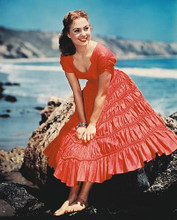 This is an image of 235528 Shirley Jones Photograph & Poster