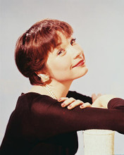 This is an image of 235562 Shirley Maclaine Photograph & Poster